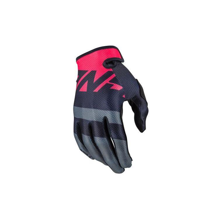 Black/Charcoal/Pink