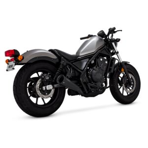 Vance & Hines Upsweep Slip-On Muffler Honda Rebel 2017-2020