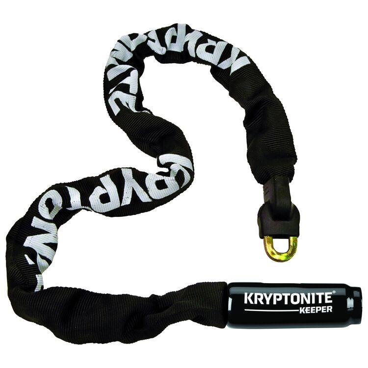 Kryptonite Keeper Chain Lock