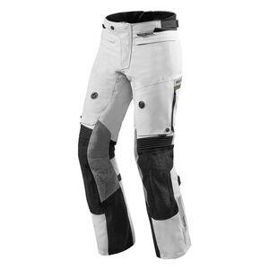 REV'IT! Dominator 2 GTX Pants Light Grey/Green / LG (Tall) [Blemished - Very Good]
