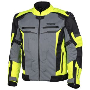 Cortech Hyper-Flo Air Jacket