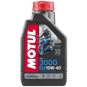 Motul 3000 4T Engine Oil