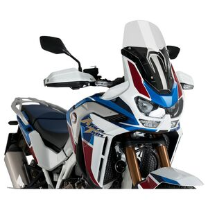 Puig Racing Windscreen Honda Africa Twin 2020