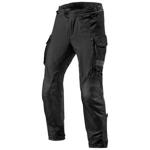 REV'IT! Offtrack Pants Black / 3XL (Short) [Demo - Good]