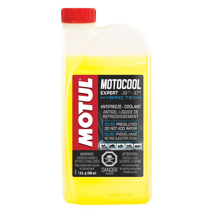 Motul Expert Coolant
