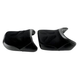 Saddlemen Gel-Channel Tech Seat Yamaha FJR1300 2006-2013 Black / 2-Piece Seat [Open Box]