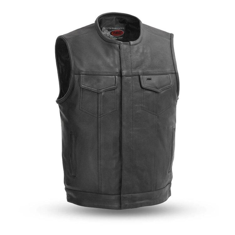 First Manufacturing No Rival Vest