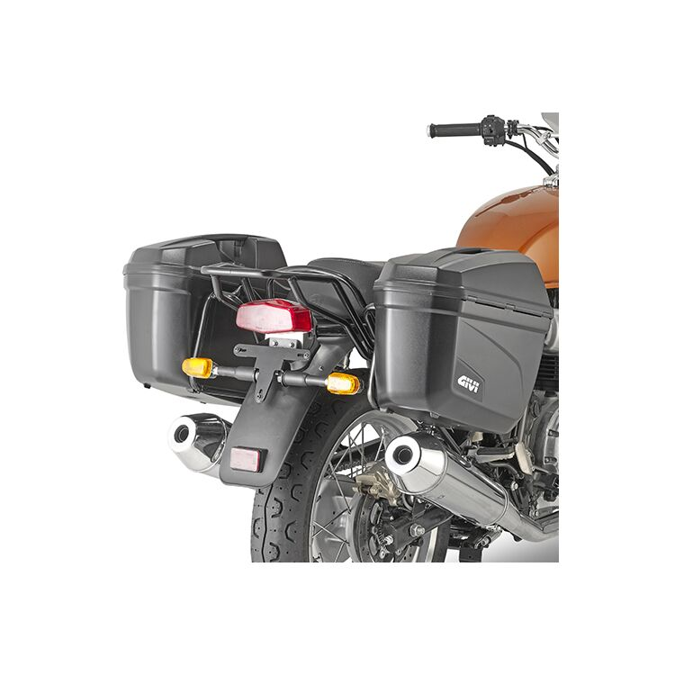 Givi PL9051 Side Case Racks Royal Enfield Interceptor 650 2019-2020