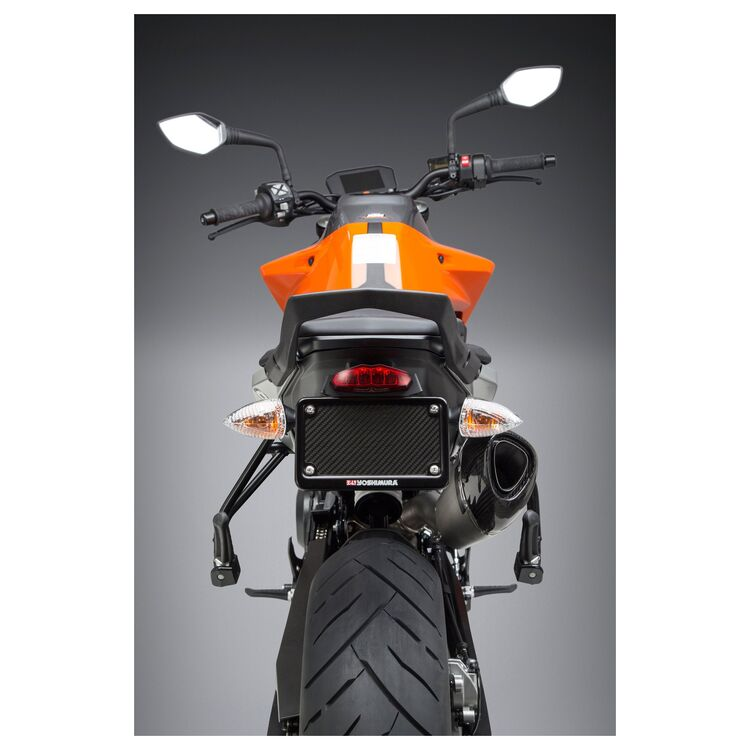 Yoshimura Fender Eliminator Kit KTM 790 / 890 Duke 2019-2020