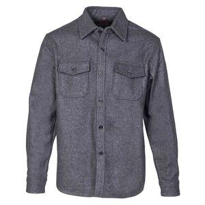 Schott 7810 Wool Shirt