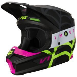 Fox Racing Youth V1 Venin Helmet