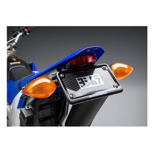 Yoshimura Fender Eliminator Kit Yamaha WR250R / WR250X Black [Previously Installed]