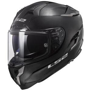 LS2 Challenger GT Helmet Matte Black / SM [Demo - Good]