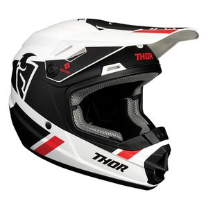 Thor Youth Sector Split Helmet