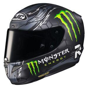 HJC RPHA 11 Pro Cal Crutchlow Helmet