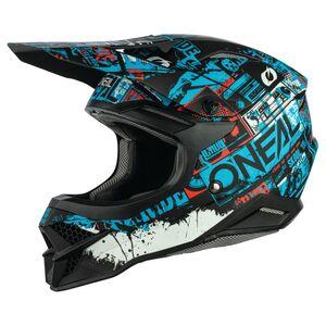 O'Neal 3 Series Ride Helmet