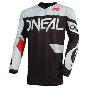 ONeal Element Women/´s Jersey Roses Black//Red, S