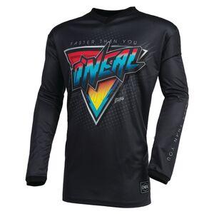 O'Neal Element Threat Speedmetal Jersey