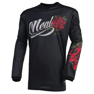 O'Neal Element Threat Roses Women's Jersey