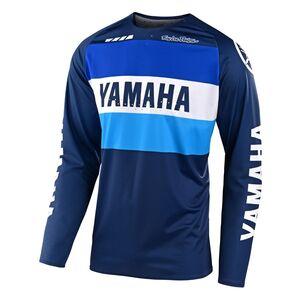 Troy Lee SE Pro Yamaha L4 Jersey