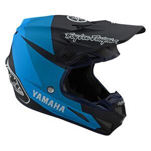 Troy Lee SE4 Composite Yamaha L4 Helmet