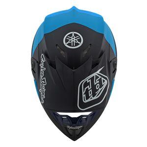 Troy Lee Polyacrylite SE4 Yamaha L4 Helmet Visor