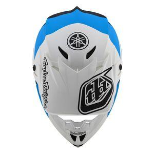 Troy Lee Composite SE4 Yamaha L4 Helmet Visor