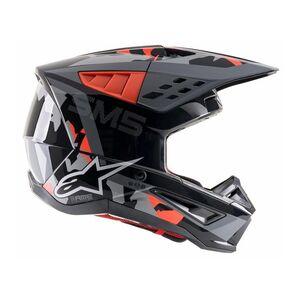 Alpinestars Supertech M5 Rover Helmet