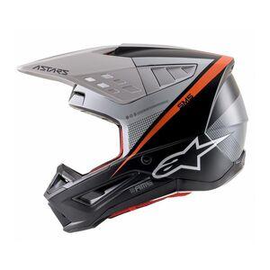 Alpinestars Supertech M5 Rayon Helmet