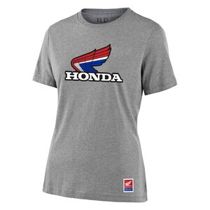 Troy Lee Honda Retro Victory Wing Women's T-Shirt