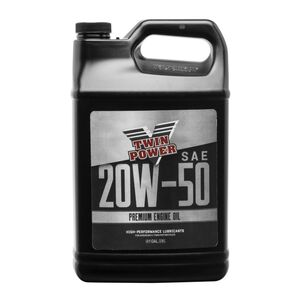 Twin Power Premium Engine Oil