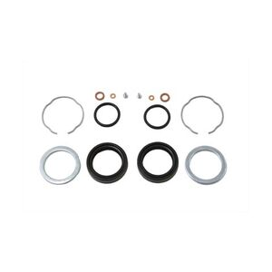 James Gasket Fork Seal Kit For Harley 1988-2020