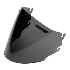 Arai XC Face Shield Smoke [Open Box]