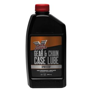 Twin Power Sportlube Transmission Fluid for Harley