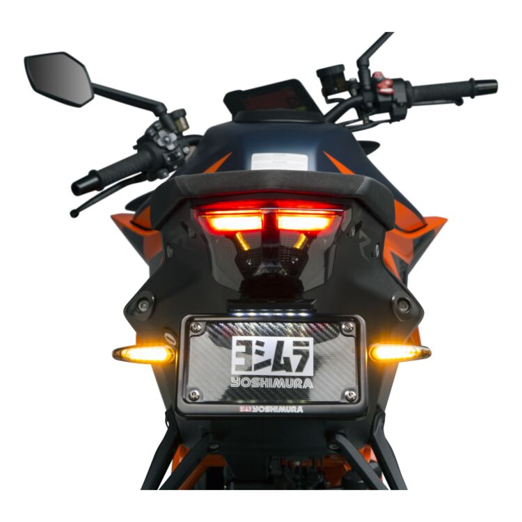 Yoshimura Fender Eliminator Kit KTM 1290 Super Duke R 2020