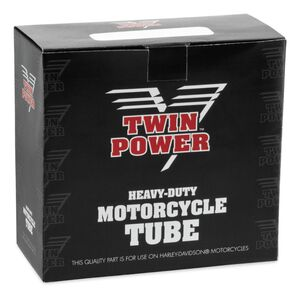 Twin Power Heavy Duty Motorcycle Inner Tubes