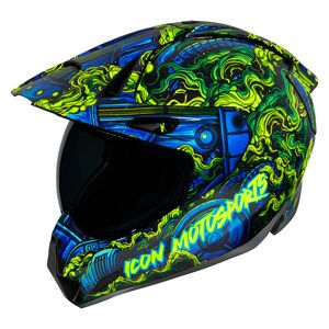 Icon Variant Pro Willy Pete Helmet