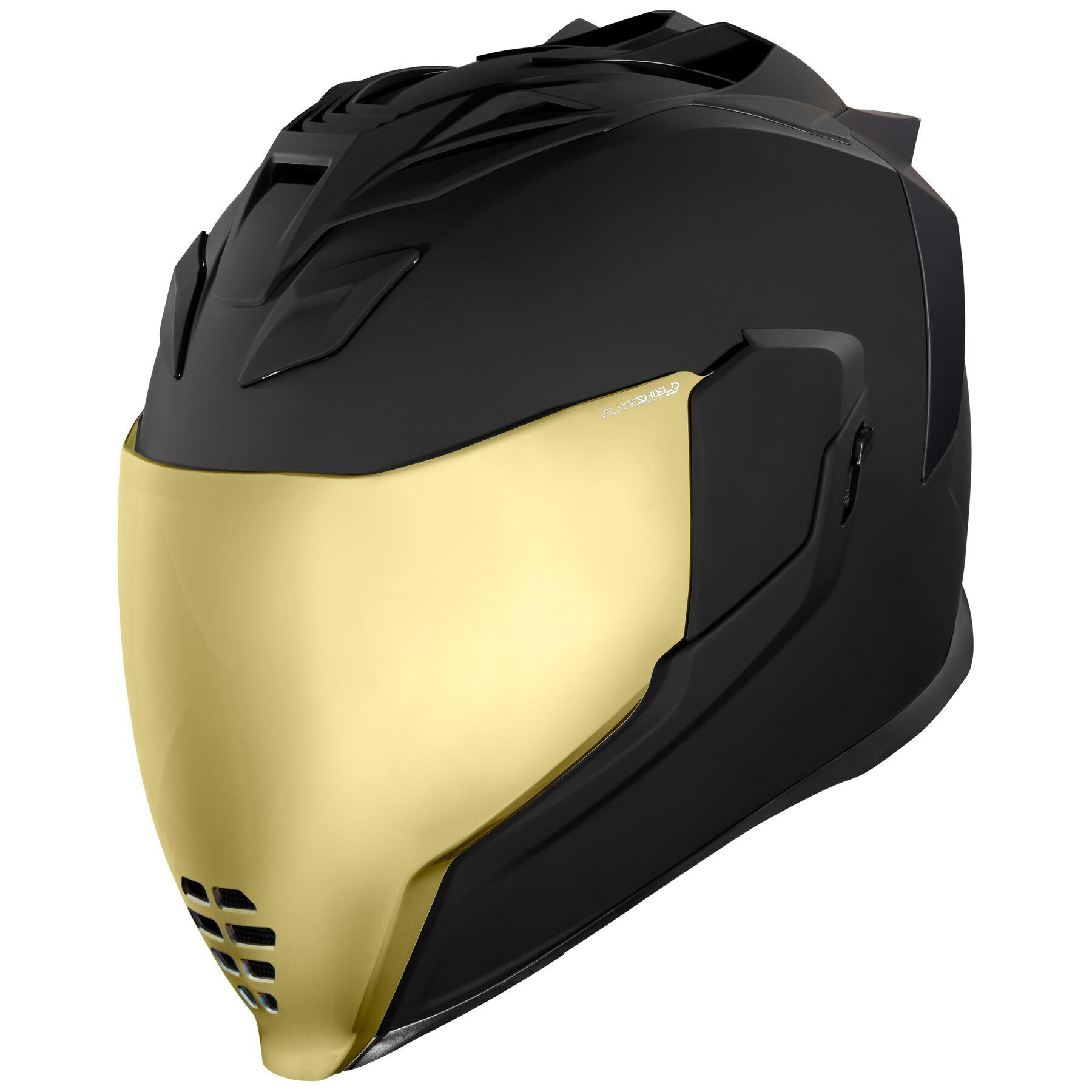 Icon Airflite Peacekeeper Rubatone Helmet