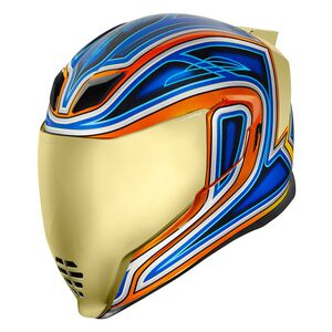 Icon Airflite El Centro Helmet