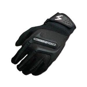 Scorpion EXO Skrub Women's Gloves Black / MD [Open Box]