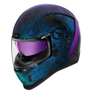 Icon Airform Chantilly Opal Helmet