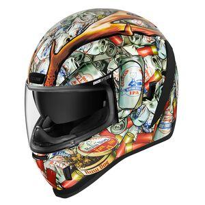 Icon Airform Buck Fever Helmet