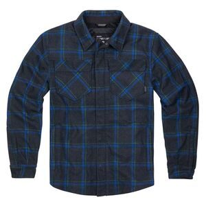 Icon Upstate Flannel Riding Shirt