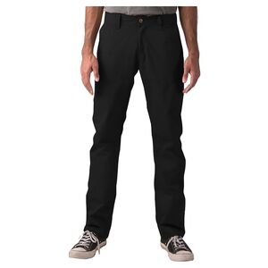 Dickies Moto R74 Rider Easy Fit Chinos Black / 36X32 [Blemished - Very Good]