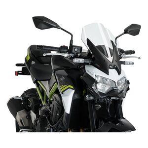 Puig Touring Naked New Generation Windscreen Kawasaki Z900 2020
