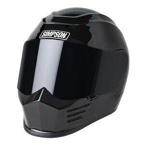 Simpson Speed Bandit Helmet