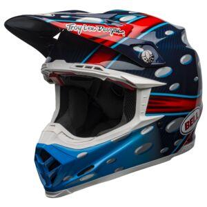 Bell Moto-9 Flex McGrath Helmet
