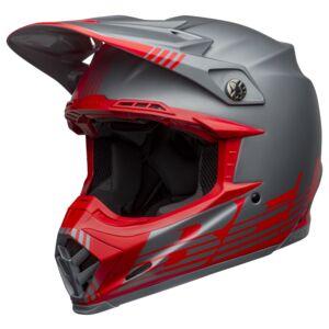 Bell Moto-9 Flex Louver Helmet