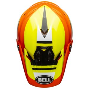 Bell Moto-9 MIPS Prophecy Replacement Visor
