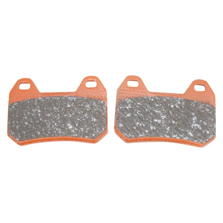 EBC SFA415 Semi-Sintered Rear Brake Pads